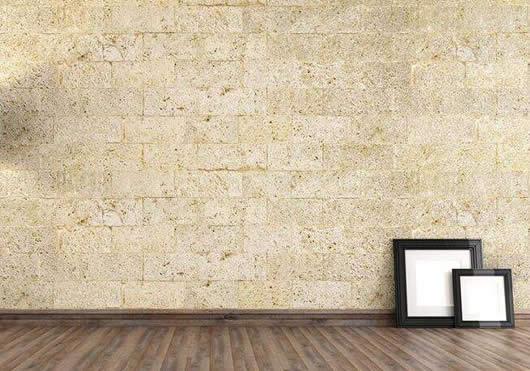 针对墙壁、房顶等治理流程
